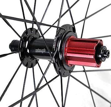 FidgetGear Sapim cx-Ray - Ruedas tubulares de Carbono para Bicicleta de Carretera (700C, 38 mm, 23 Anchos, Color Negro Mate): Amazon.es: Deportes y aire ...