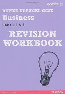 revise edexcel gcse business revision guide revise edexcel gcse rh amazon co uk IGCSE Chemistry Revision Guide Plans Revision Guide