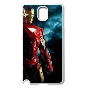 Samsung Galaxy Note 3 Phone Case Iron Man CFV0139359
