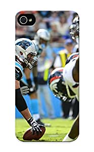 New Cute Funny Carolina Panthers Nfl Football Case Cover/ Iphone 5/5s Case Cover For Lovers