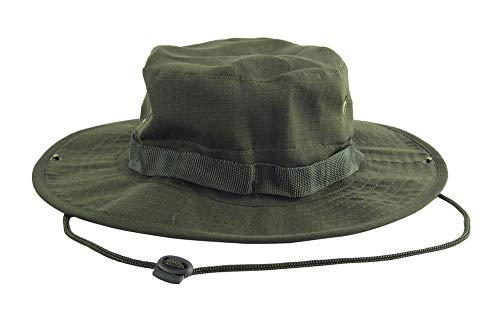 b865dbe8bd4de Aftermarket Tactical Head Wear Boonie Hat Cap For Wargame
