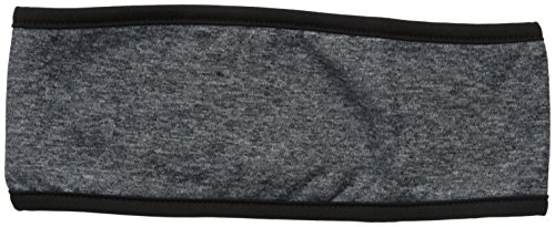 Champion Women's Authentic Headband with Pop Cover Stitch