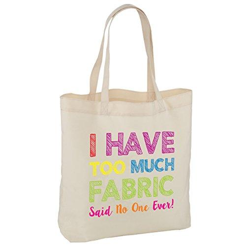 I troppa tessuto, senza mai citato una borsa, colore neutro, cucito, sew seamstress