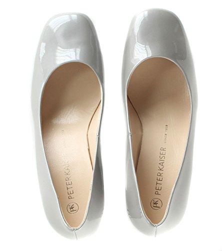 de gris para Zapatos mujer Peter Kaiser vestir YcWEPxfq