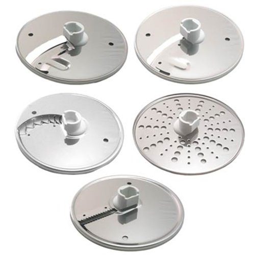 KitchenAid 9 and 12-Cup Food Processor 5-Disc Set Fits Models: KFP740/750; KFPW760; KFPW770