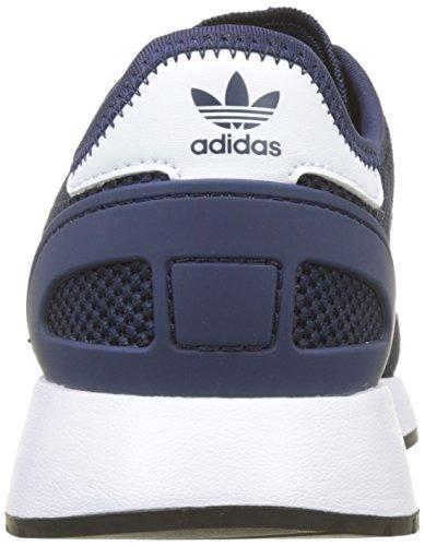 ftwbla N Adidas Niños Deporte Zapatillas Unisex Negro 000 J negbás 5923 De negbás xAvfp
