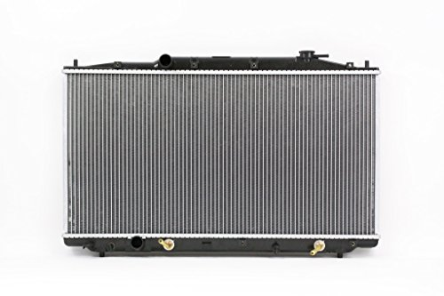 Radiator - Pacific Best Inc For/Fit 2989 Honda Accord Sedan/Coupe Honda Crosstour AT V6 ()
