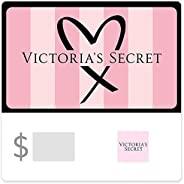 Victoria's Secret Gift Cards - Email Deli