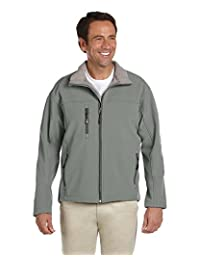 Devon & Jones Men's Soft Shell Jacket