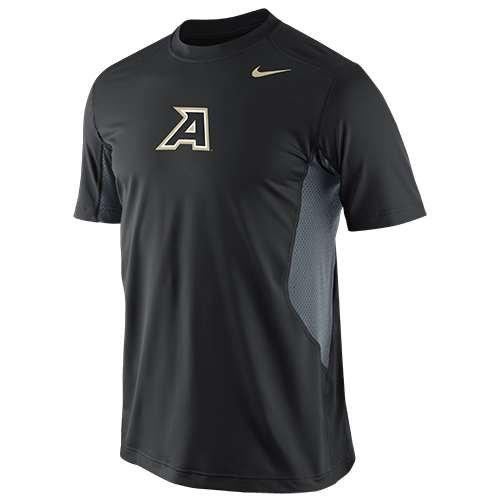 Army Black Knights Pro Combat Hypercool Performance T-Shirt - Men - XL