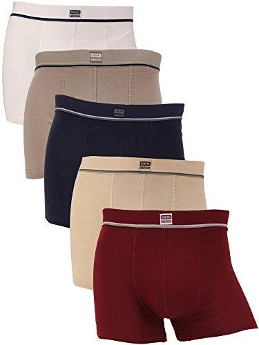 Cotton Classic Underwear Comfort Waistband