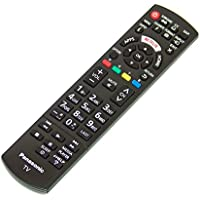 OEM Panasonic Remote Control Specifically For TCP50C2, TC-P50C2, TCP50S2, TC-P50S2, TCP50U2, TC-P50U2