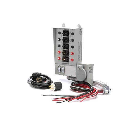 Reliance Controls 31410CRK ProTran