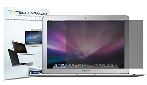Macbook-Air-Privacy-Screen-Protector-Tech-Armor-Premium-Privacy-Apple-Macbook-Air-11-2014-Film-Screen-Protector-1-Pack