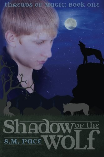 Download Shadow of the Wolf (Volume 1) pdf