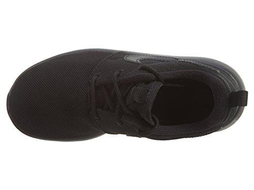Nike Barna Roshe En Løpesko Arv Rød / Svart