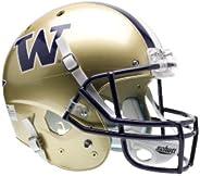 Schutt NCAA Washington Huskies Collectible Replica Helmet