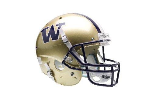 Washington Huskies Authentic Mini Helmet - NCAA Washington Huskies Replica XP Helmet
