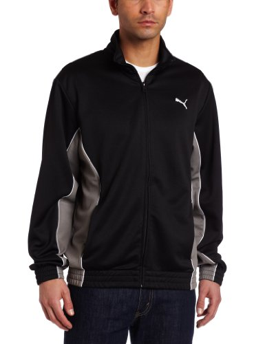 Puma Knitted Jacket Apparel - 3