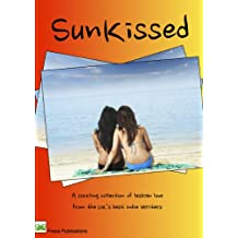 SunKissed- A Sizzling Collection of Lesbian Love