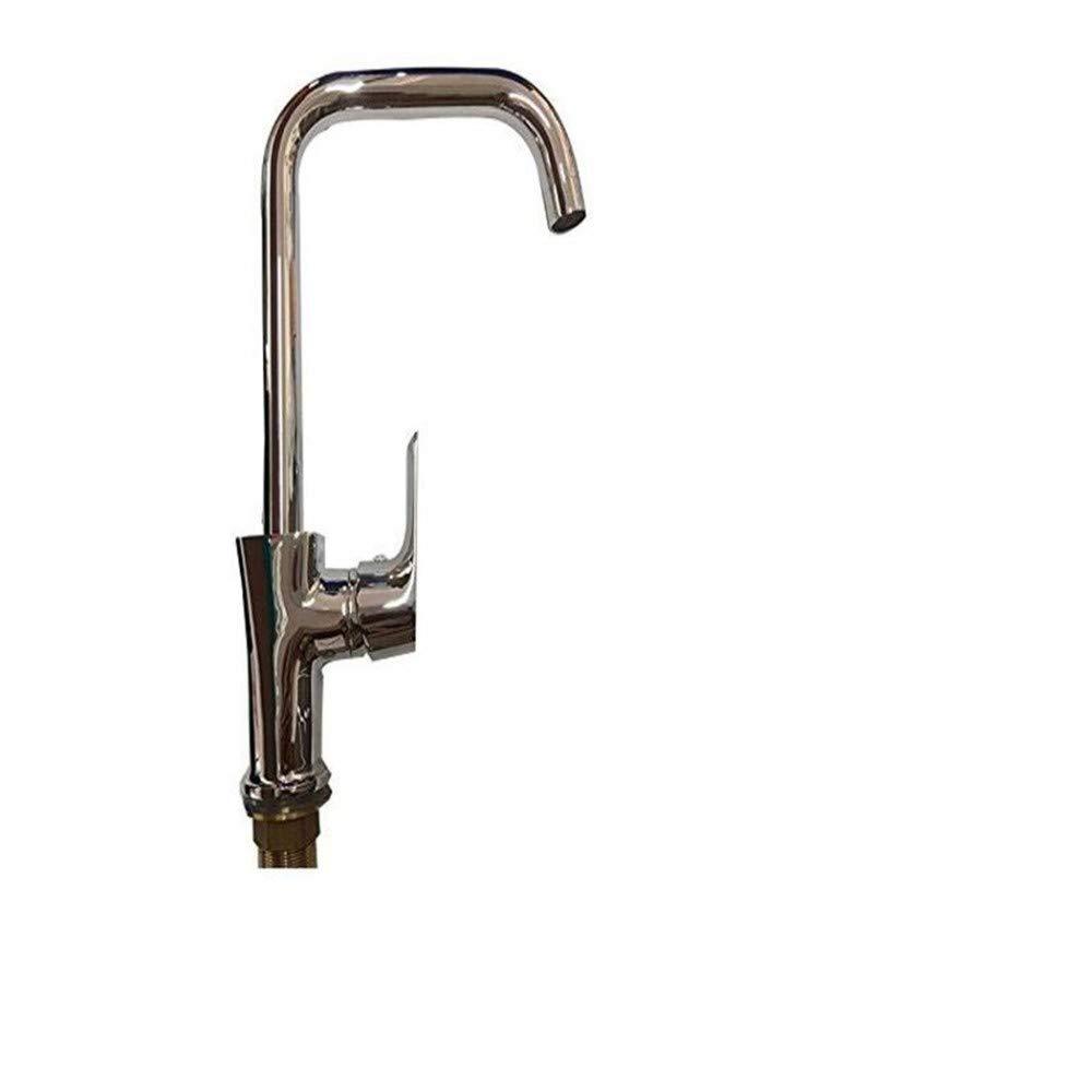 Edelstahl Einhand Wasserhähne Küche Waschtischarmatur Hochwertiges Badezimmer Luxus Braun Bronze Messing Jade Heißen Und Kalten Wasserhahn