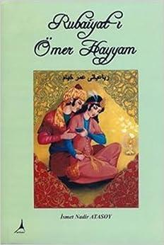 Book Rubaiyat-i Omer Hayyam