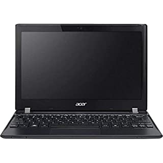 Acer High Performance 11.6inch HD Laptop, Intel Celeron Processor, 2GB RAM, 320GB HDD, Intel HD Graphics, WiFi, Bluetooth, HDMI, Win10 Pro (Renewed)