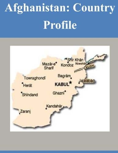 Afghanistan: Country Profile