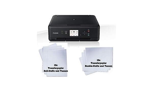 Transfer Textil - Impresora multifunción (Material Duro ...
