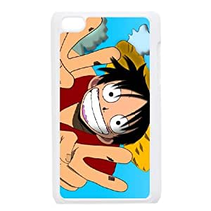 ONE PIECE iPod Touch 4 Case White G7663282