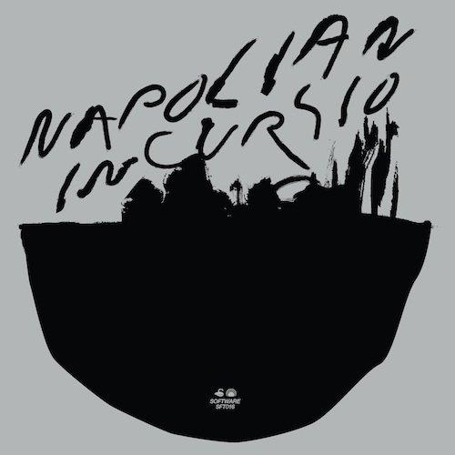 CD : Napolian - Incursio (CD)