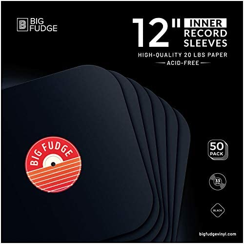 """BIG FUDGE Black Special Edition 