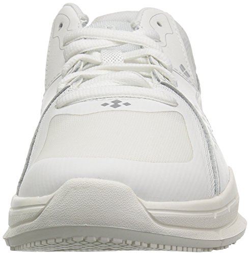 Sneaker Crews Service For Condor Shoes Men's Slip Resistant Work White Food qz57TZw