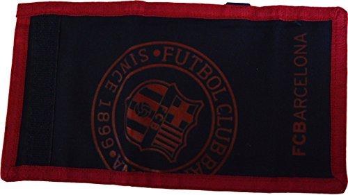 140 Fc 20 Collection Barça X Barcelone Officielle Portefeuille Cm Taille q6qYU