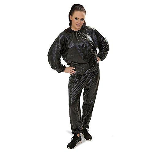 PurAthletics Sauna Suit