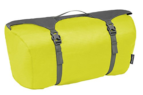 Osprey 12 StraightJacket Compression Sack, Electric Lime, One Size