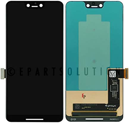 LCD Touch Screen Digitizer Frame For Google Pixel 3 XL G013C 6.3/'/' Replacement