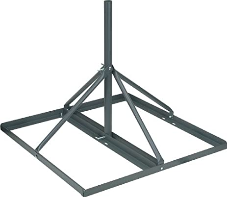 VMP FRM 125 Non Penetrating Roof Mount (60 Inch Long 1.25