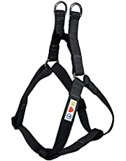 Pawtitas Dog Harness for Small Dogs Great No Pull Harness for Dogs - Small Harness for Puppy   Harnais Pour Petits chiens Grand Harnais Pour Animal de compagnie sans Traction.