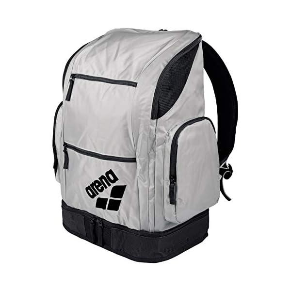 ARENA Spiky 2 Large Backpack Zaino Nuoto da 40 Litri Unisex - Adulto (Pacco da 1) 2 spesavip