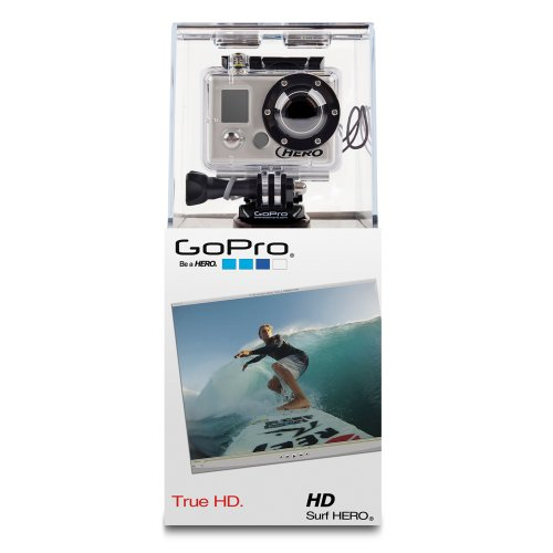 GoPro CHDSH 001 HD Surf Hero