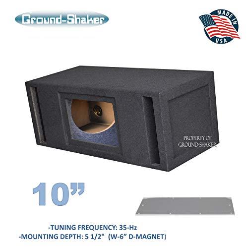 Bandpass Sub Box ()