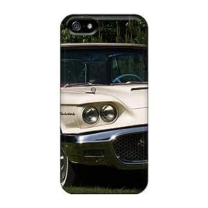 Hot Tpu Cover Case For Iphone/ 5/5s Case Cover Skin - 1958 T Birb