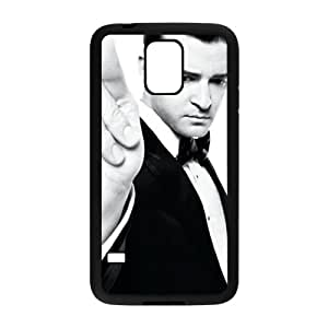 Happy Star War Fashion Comstom Plastic case cover For Samsung Galaxy S5
