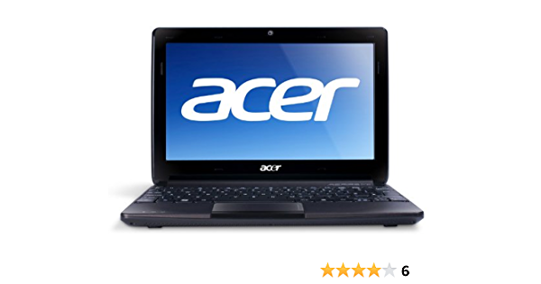 Acer Aspire One AO722-C62kk - Ordenador portátil de 11.6