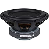 Peerless by Tymphany SDF-250F75PR01-06 10 Paper Cone Subwoofer