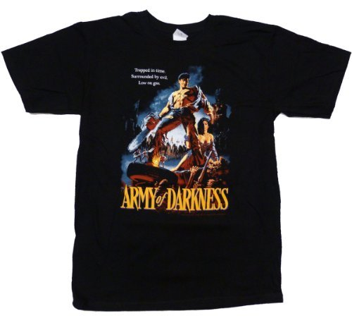 Army of Darkness - Trapped in time T-Shirt Size L