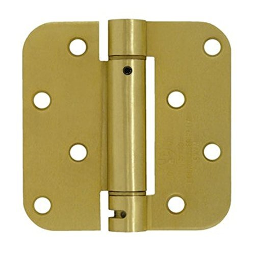 Deltana Hinges - 6