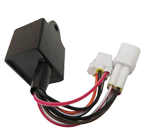 CDI IGNITER For YAMAHA TIMBERWOLF 250 2WD YFB250 1994-1999 Capacitor Discharge Ignition 4BD-85540-10-00