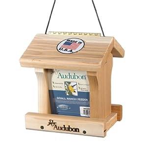 Woodlink NARANCH1 Audubon Small Ranch Feeder Discount